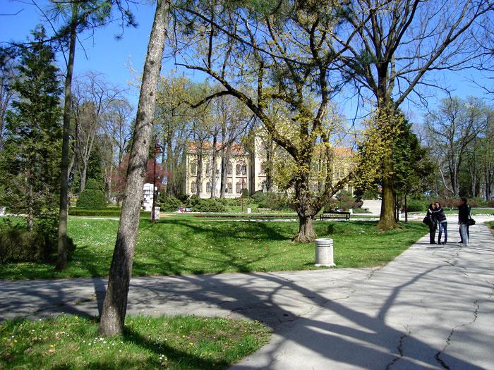 arandjelovac park bukovicke banje