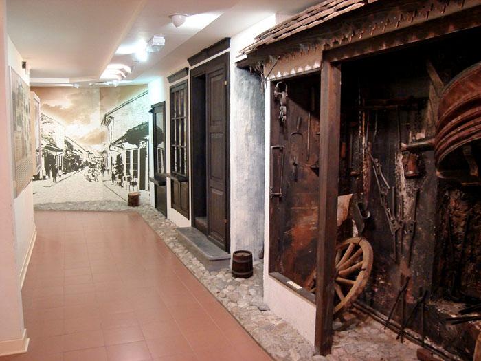 postavka u narodnom muzeju valjevo