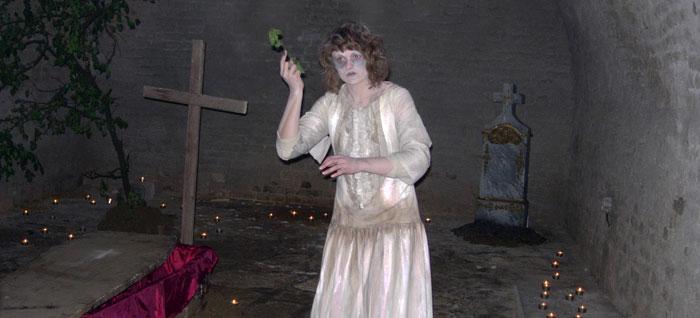 Noć muzeja 2006 - Vampiri u Kazamatima