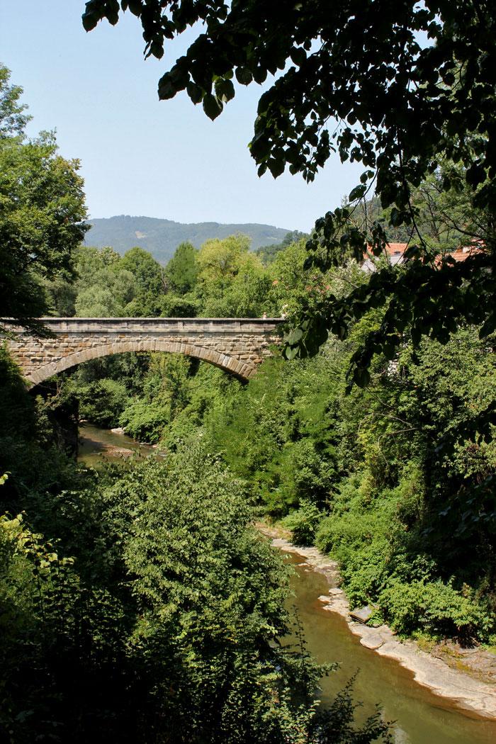 Kameni most u Ivanjici
